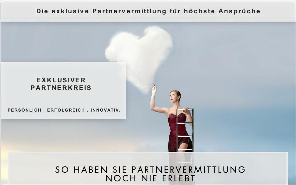 Partnervermittlung bewertung